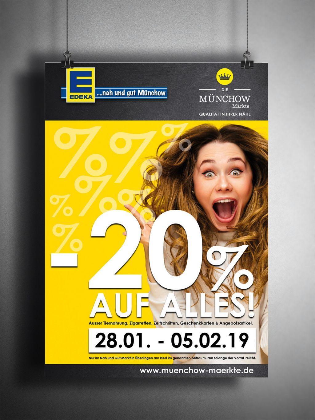 Plakat_edeka